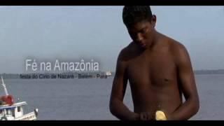 FÉ NA AMAZÔNIA - chamada do documentário.
