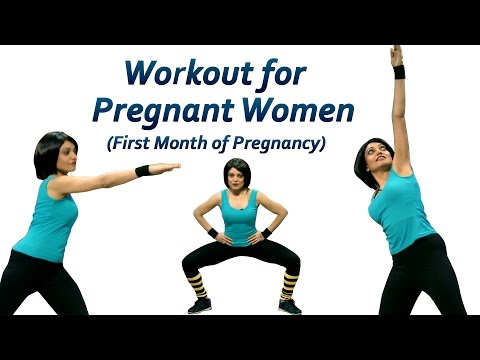Workout DVDs that will help you Stay Healthy During Pregnancy