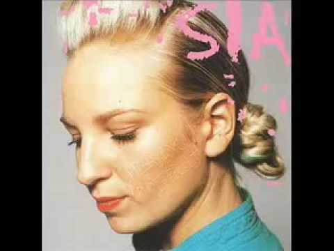 Sia - Healing Is Difficult (Audio)