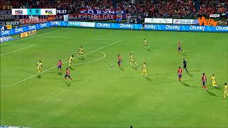 Medellín vs. Bucaramanga (2-0) | Liga Aguila 2018-II | Fecha 17