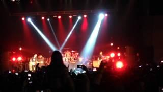 Gambar cover Blink 182 w/ Matt Skiba- Going Away to College at MUSINK 2015