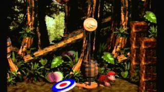 Donkey Kong Country 2 True Ending Speedrun in 39:55