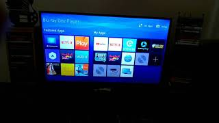 How to fix YouTube app not working on Sony Blu Ray Players!