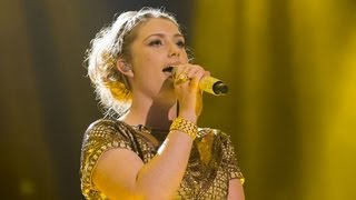 Ella Henderson sings You