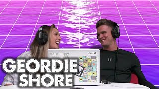 Geordie Shore Reacts To Americans Watch Geordie Shore For The First Time | MTV