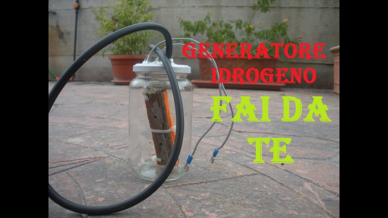 Diy come costruire un semplicissimo generatore di for Generatore di design di casa
