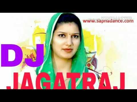Badli Badli Lage I SAPNA CHAUDHARY L DJ JAGATRAJ I DJ HARYANVI SONG I VICKY KAJLA I DJ SONG JAGATRAJ