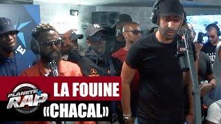 """La Fouine """"Chacal"""" feat. Tino Excezik #Plane?teRap"""
