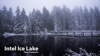 Intels Ice Lake Architecture Arrives – Geekpixie
