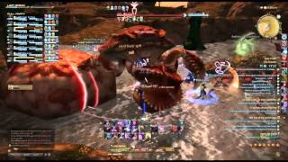 FINAL FANTASY XIV : Heavensward - The Diadem # 1