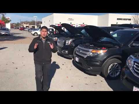 Best Toyota Dealer Longview Tx Habla Español