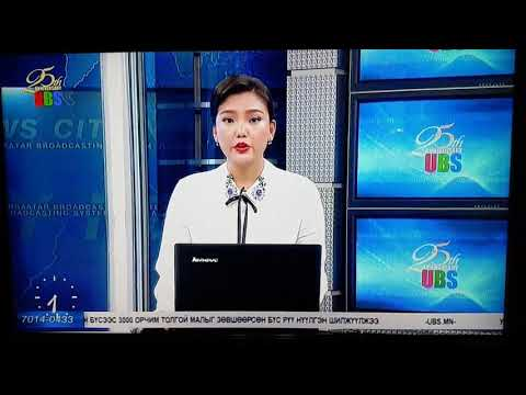 2017  Medical Korea in Mongolia broadcasted in UBS
