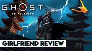 Ghost of Tsushima | Girlfriend Reviews