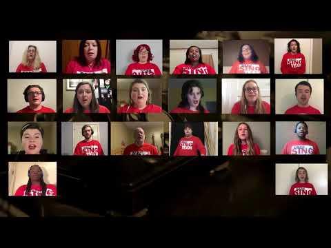Operator/Dyersburg State Community College Sing Team