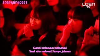 [INDO SUB] SHINee - Sleepless Night