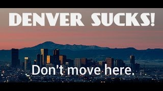 Josh Whitaker explains why Denver ISN
