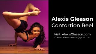 Alexis Gleason 2020 Contortion Reel