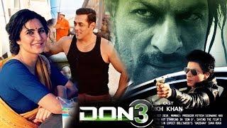 Baixar BHARAT फिल्म से Katrina Kaif का DESI LOOK, Shahrukh Khan की DON 3 को मिला नया TITLE,