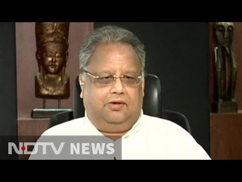 Most Of My Wealth Is Invested In Equities: Rakesh Jhunjhunwala