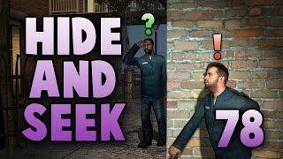 Repeat youtube video Elevator Shenanigans! (Hide & Seek #78)