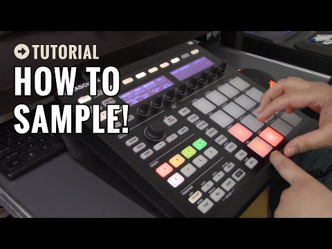 How To: Sampling Tips for Hip Hop Beat Makers