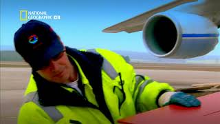 Голям, по-голям, най-голям: Карго-самолет