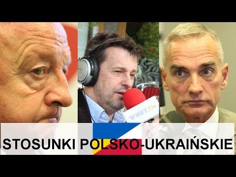 Jackowski, Michalkiewicz u Gadowskiego: Czy Polska prowadzi wobec Ukrainy politykę dyletancką?