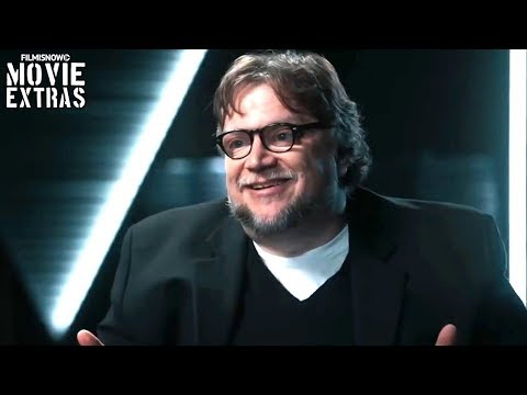 JAMES CAMERON'S STORY OF SCIENCE FICTION | Guillermo Del Toro Clip (AMC)