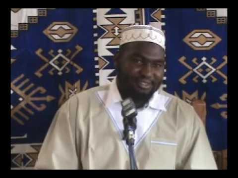 ALFA SOULEYMANE OUMAROU BONFEREY  NIAMEY NIGER WAAZOU