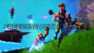 Top 5 Fortnite Other Part 2 * FREE2USE * (NONCOPYRIGHT)