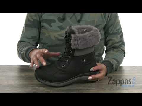 UGG Adirondack Boot III SKU: 9075913