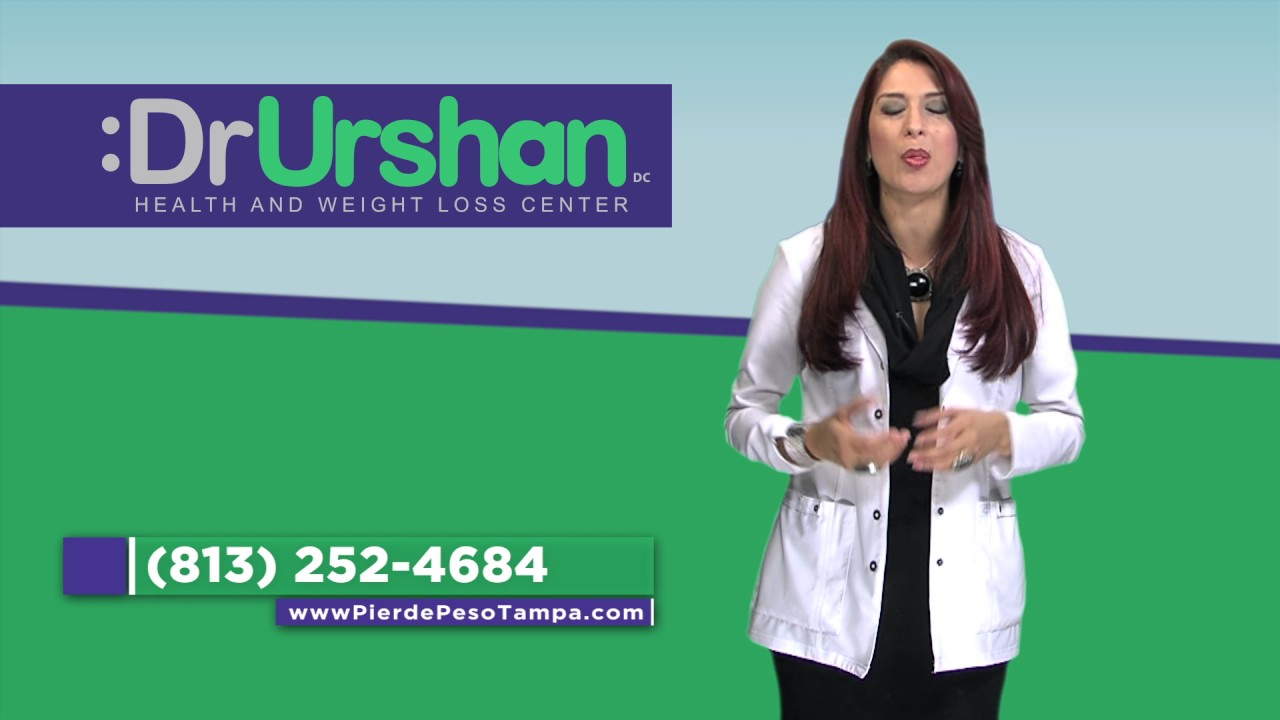 Dr Urshan Health And Weight Loss Center Commercial Youtube