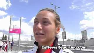 Hot Olympian Stephanie Vogt Tennis Star - invade london