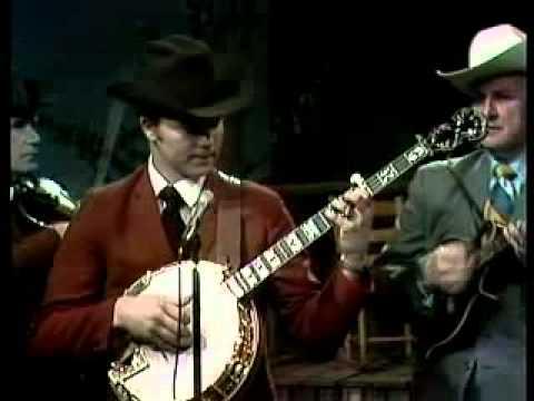 Bill Monroe & The Bluegrass Boys - Bluegrass Breakdown