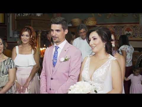 Βίντεο γάμου, Νάνσυ & Γιώργος - Στιγμιότυπα