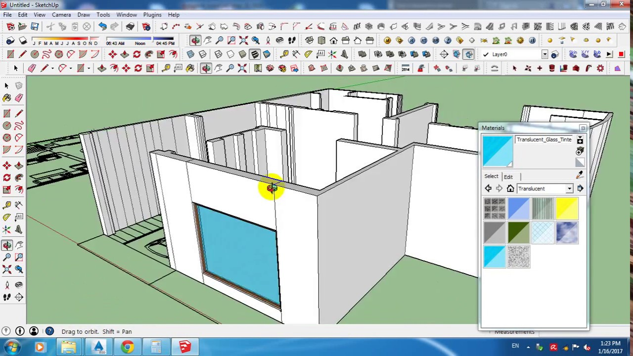 Sketchup floor plan import review home decor for How to design a floor plan in sketchup
