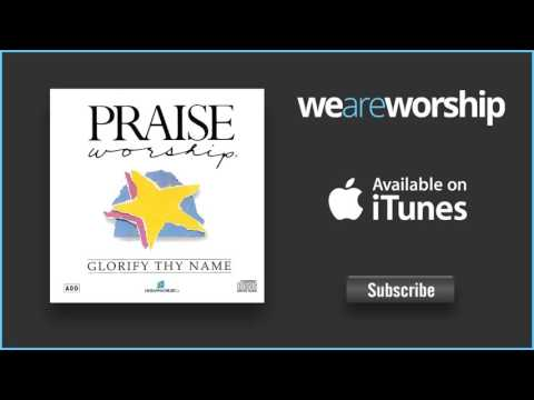 Kent Henry - Victory Song (Through Our God) - Trax