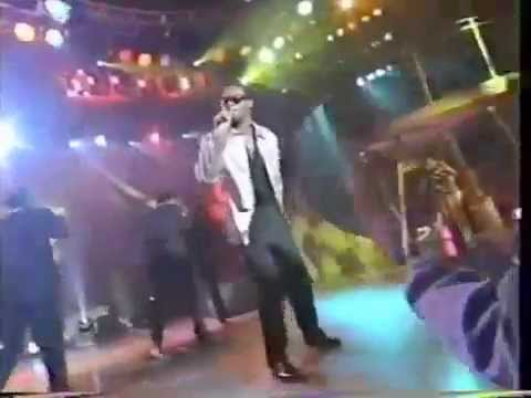 Soul Train 96' Performance - Horace Brown - One For The Money!