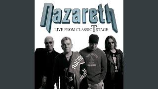 Provided to YouTube by Believe SAS Razamanaz (Live) · Nazareth Live...
