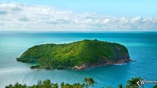 видео Достопримечательности острова Бохол, Филиппины