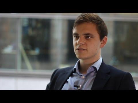 Life as a Graduate SAP Consultant