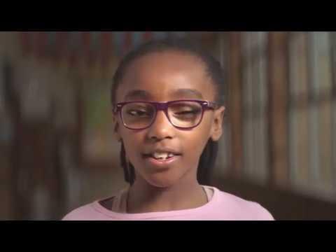Nedbank 'Affinities Children'