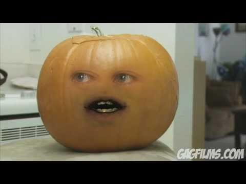 Otravný pomeranč - Tchýně - Perla Group - Annoying orange - Plumpkin - CZ