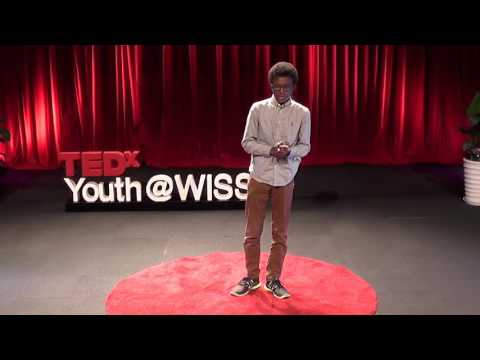 A World with Less Prejudice and more Empathy | Kyle Stanley | TEDxYouth@WISS