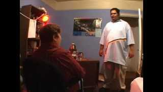 The Andy Milonakis Show - Season 1 Ralphie Outtakes