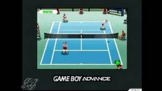 Virtua Tennis Game Boy Gameplay_2002_08_21_1
