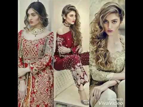 AMAZING ASIAN BRIDAL DRESSES