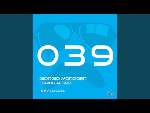 Spring Affair (Joss Remix)