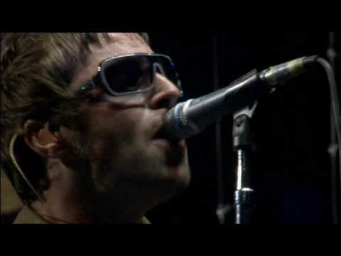 Oasis - Morning Glory (V Festival 05)