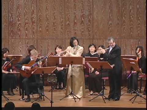 Hector Berlioz: Trio